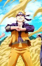 Naruto gamer :: the forgotten light by Dragon2552