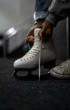Hope (Yuzuru Hanyu X Reader) by Amazing_snowflake