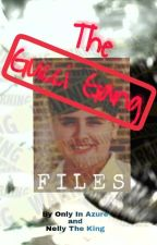 THE GUCCI GANG FILES [ZOMBIE STORY] by onlyinazure