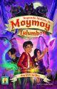 MOYMOY LULUMBOY: BOOK 5: ANG LIHIM NG LIBRO; ANG LIHIM NG KUWENTO (COMPLETED) by Kuya_Jun