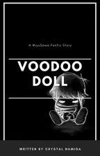 Voodoo Doll by CrystalNamida