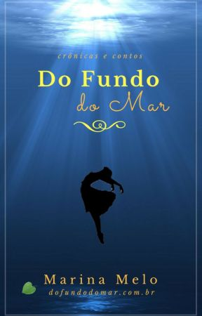 Do Fundo do Mar by LillyLyra