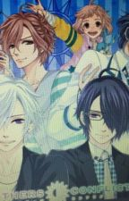 Brothers Conflict X reader by TheVibestho