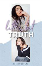 Little Bit Of Truth ❋ Teen Wolf by mxrningstars