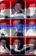 Broken anchor (Magcon) by Lollipop_unicorns