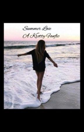 Summer love {Krotty} by Newgirl25_