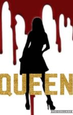 QUEEN by Phoenixofwifi