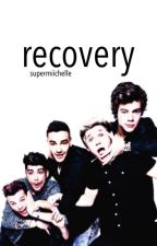 recovery || onedirection by supermiichelle
