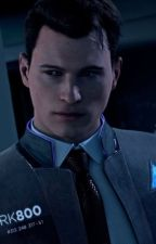 FUN - Connor x Reader One Shots ❀  (Detroit: Become Human)  by mijeog