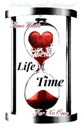 Life Time by blohmred
