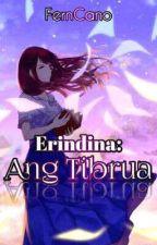Sa Mundo Ng Erindina (Ang Pitong Tungkod) On-Hold by FernCano