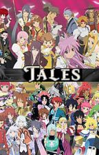 """Tales of"" games- Zodiac by DiegoDeRivia"