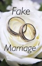 Fake Marriage by narminia