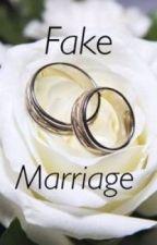 Fake Marriage by narminia