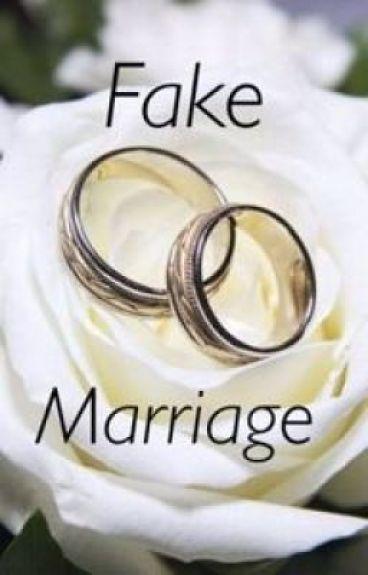 Fake Marriage