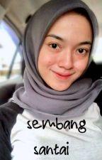 Sembang Santai 😊😋 by arif_rahmaan
