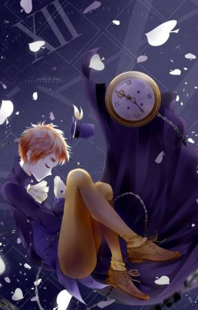 Dark Horse: A Song-Inspired Yandere! Cardverse! UkUs FanFiction by ForgottenWind