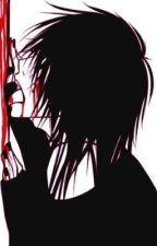 """She's broken."" Jeff the Killer x Reader by PshycosisHaveI"