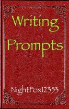 Writing Prompts by NightFox12353