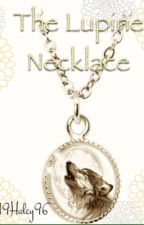 The Lupine Necklace by 19Haley96