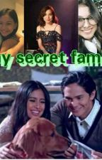 My secret FAMILY... by yuonnah
