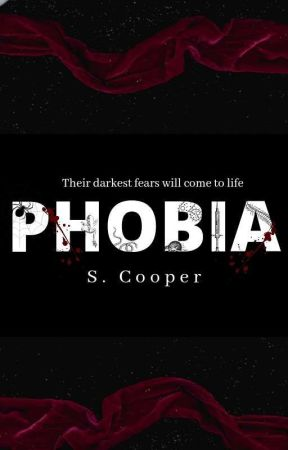 Phobia  by SamiCoops
