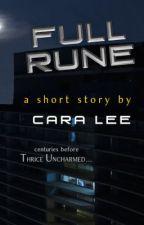 Full Rune by carradee