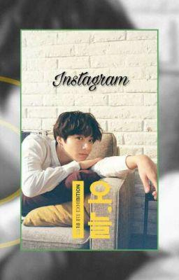 (Vkook) Instagram Tình yêu màu hường ❤