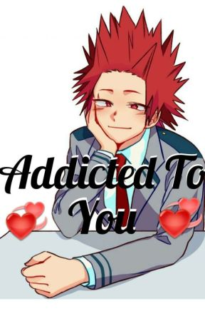 Addicted To You Eijiro Kirishima X Reader 5 Scars