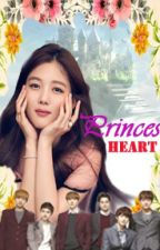 PRINCESS HEART by jyceelyn