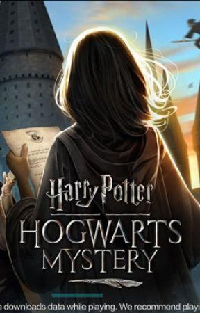 Muggle's trust by blackwidow1122