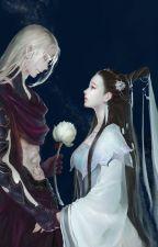 [Đồng Nhân Chẩm thượng thư] by beyourselfvn