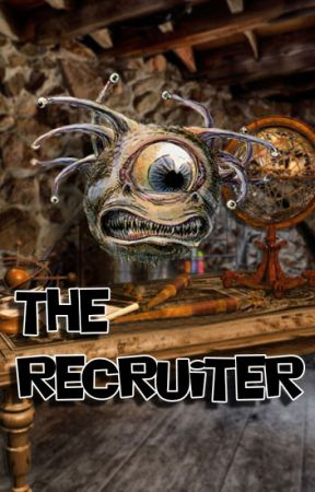 The Recruiter by Shadowfax029