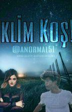 İKLİM KOŞ! by anormal51