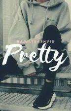 Pretty [BTS × J.JK] ✔️ by mmoxchiattoo__