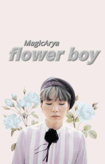 flower boy [yoonmin]