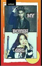 My Boyish Girl by K_shiee