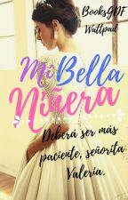 Mi bella niñera. by BooksGDF