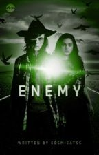 ENEMY /Chandler Riggs/ by cosmicatss