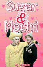 Sugar And Mochi [YoonMin] by Eza555