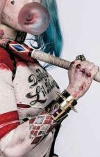 Harley Quinn x Reader one shots. GxG ❤🌈 by BubblegumHarleyQ