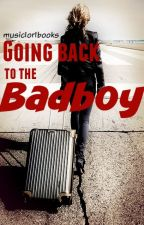 Going Back to the Badboy by music1or1books
