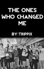 The Ones Who Changed Me(JennXpenn and O2L fanfic) by Trippix