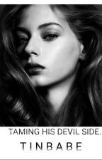 TBSBook6:Taming His Devil Side.(Complete) by Tinbabe_88