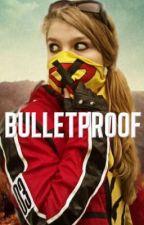 Bulletproof (A My Chemical Romance Fan Fiction) by ScreamingSunshine