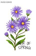Heir of Spring by sleepdeprivedukulele