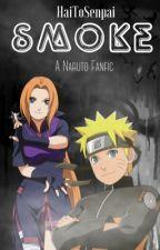 Smoke // Naruto  by HaiToSenpai