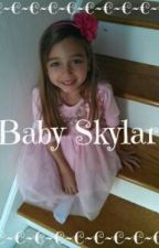Baby Skylar (5 seconds of summer fanfiction) by mikaylarxse