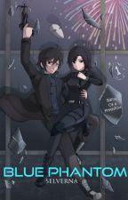 Blue Phantom by Selverna