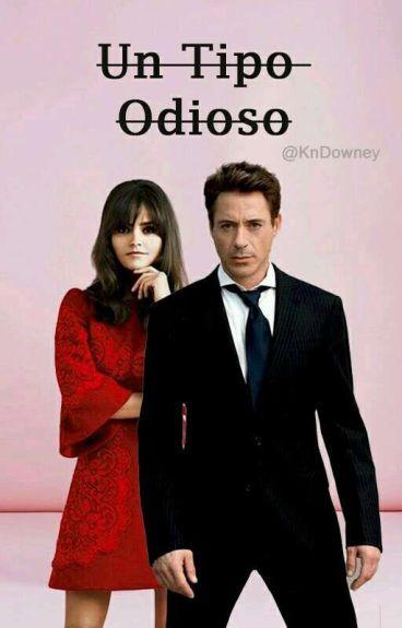 Un tipo Odioso (Robert Downey jr)